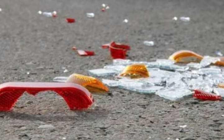 Θανατηφόρο τροχαίο ατύχημα σε περιοχή των Γρεβενών