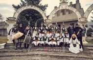 Μωμοέρια στα Αλωνάκια από τον Μορφωτικό Σύλλογο Αλωνακίων Πόντος