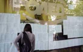 ΟΑΕΔ: Προπληρωμή επιδομάτων ανεργίας και δώρων - Πότε θα πιστωθούν οι λογαριασμοί
