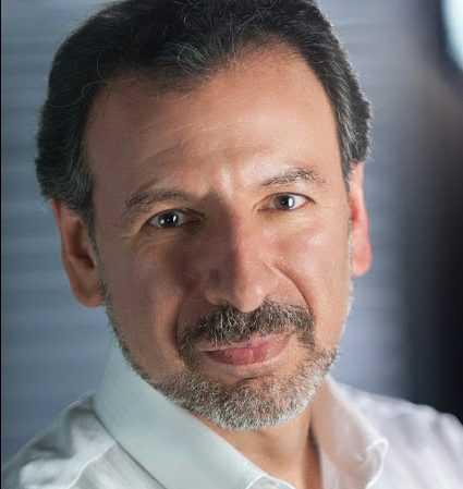 Ο παγκόσμιος ηγέτης σκέψης Θωμάς Κουλόπουλος μιλά για το μέλλον, την τεχνολογία και τις επιχειρήσεις