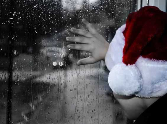 Πώς θα αντιμετωπίσετε την «Κατάθλιψη των εορτών»