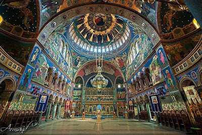Καρδινάλιοι καί ἐπίσκοποι,  μέ ποιά Πίστη μπαίνουν στήν ἐκκλησιά μαζί;