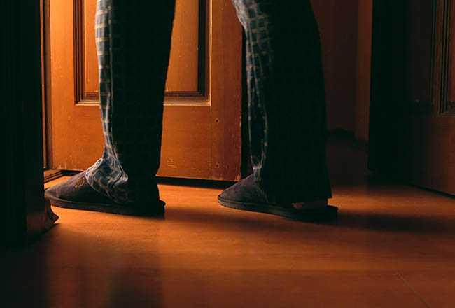 Νυκτερινές επισκέψεις στην τουαλέτα: τι σημαίνουν;