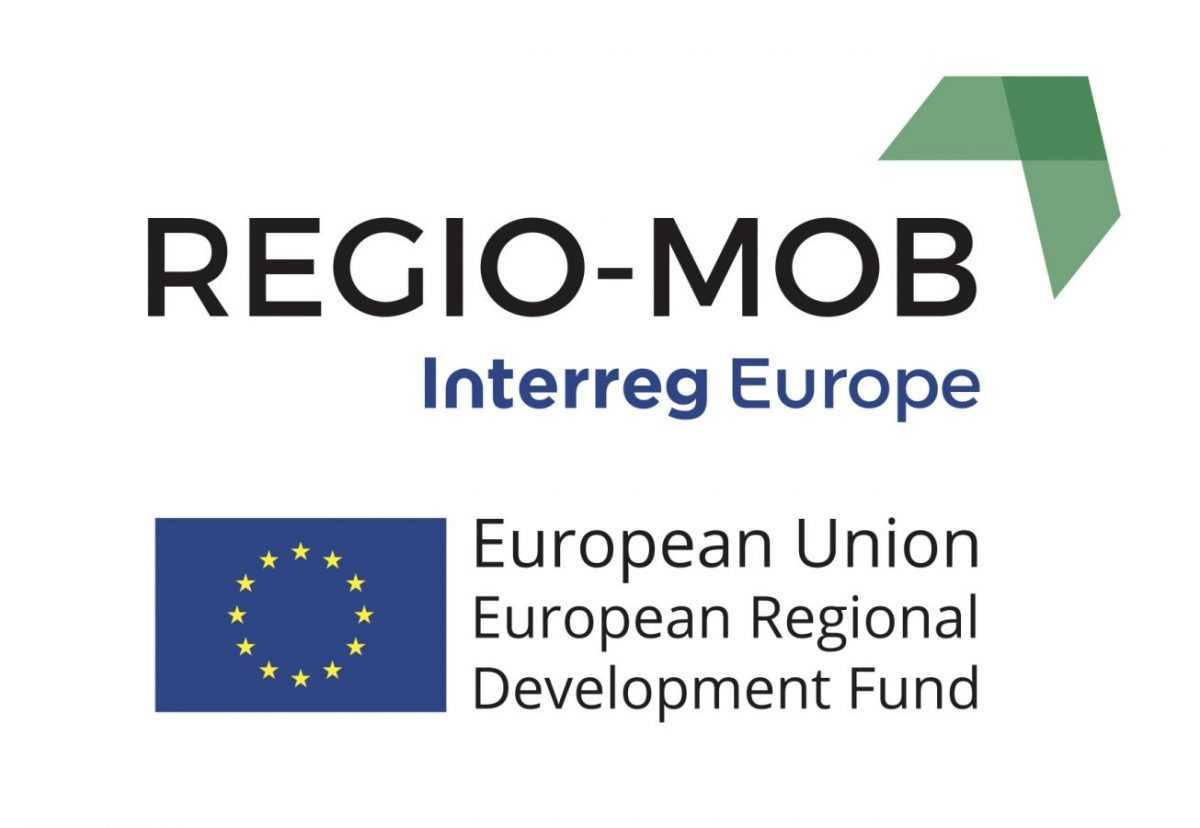 Ολοκληρωθηκε η εβδομη texnikh συναντηση του εργου  REGIO-MOB στο οποίο η Περιφέρεια Δυτικής Μακεδονίας συμμετέχει ως εταίρος