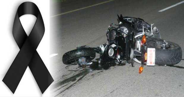 Νεκρός άτυχος 19χρονος. Σοβαρό τροχαίο στο Δρόμο Δυτικής Εορδαίας.Εξετράπη οδηγώντας μηχανή μεγάλου κυβισμού.