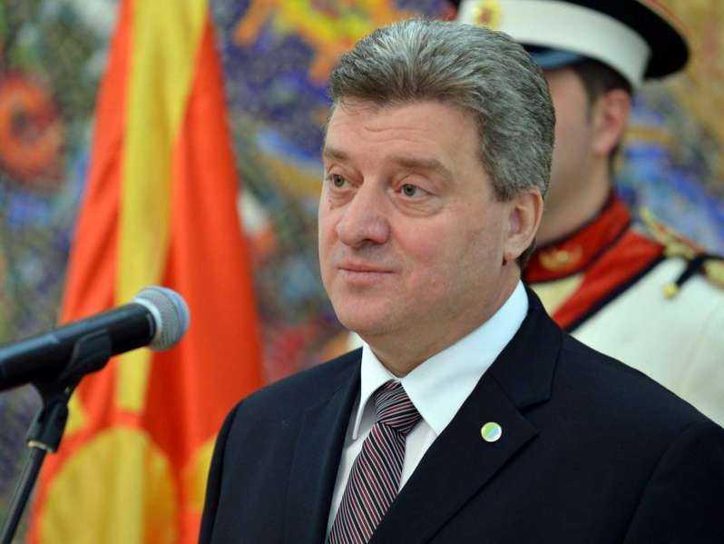 Ανιστόρητη δήλωση από τον Σκοπιανό πρόεδρο: «Ινδική προέλευση η ονομασία της