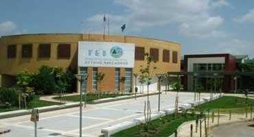 Συμμετοχή εκπροσώπων του ΤΕΙ Δυτικής Μακεδονίας σε διεθνή συνάντηση του προγράμματος SUPER: Στήριξη των οικο-καινοτομιών στις διεθνείς αγορές (Supporting eco-innovations towards international markets)
