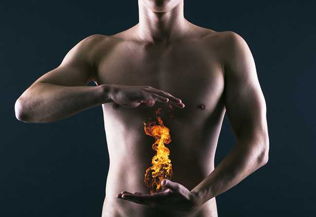 Γαστροοισοφαγική παλινδρόμηση: Γιατί το κάπνισμα επιδεινώνει τα συμπτώματα;
