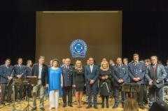 Με ιδιαίτερη επιτυχία πραγματοποιήθηκε η μουσική εκδήλωση ψυχαγωγικού και φιλανθρωπικού χαρακτήρα, με τίτλο «Σαν παλιό σινεμά…» που συνδιοργάνωσε η Γενική Περιφερειακή Αστυνομική Διεύθυνση Δυτικής Μακεδονίας με την Περιφέρεια Δυτικής Μακεδονίας