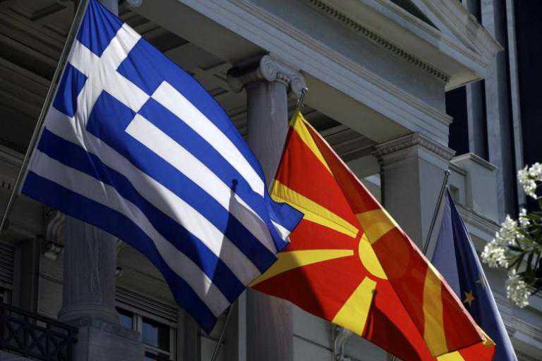 «Κατεβάστε τον Hλιο της Βεργίνας». Η «R» αποκαλύπτει την έντονη αντίδραση του ελληνικού ΥΠΕΞ για τη μη εφαρμογή της συμφωνίας των Πρεσπών από τη γειτονική χώρα