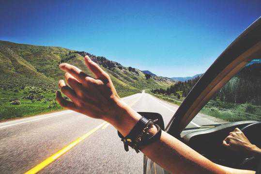 Roadtrip (οδικό ταξίδι) στην Ευρώπη για νέους από 18-30 ετών