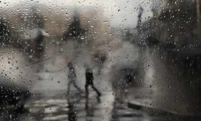 Νεφώσεις, βροχές και σκόνη για σήμερα. 4-13 η θερμοκρασία στη Δυτική Μακεδονία