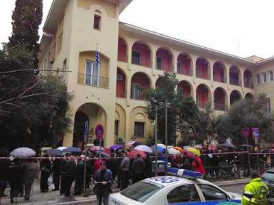 Συγκλονιστικό βίντεο για την παραπομπή του π.Νικολάου Μανώλη στο συνοδικό δικαστήριο [ΒΙΝΤΕΟ 2018]