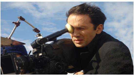 Ο Ρένος Χαραλαμπίδης στην Κοζάνη για την προβολή της ταινίας του «Η καρδιά του κτήνους»