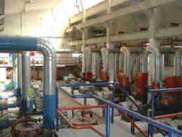 Ξεκινά στις 8 Οκτωβρίου η λειτουργία της Τηλεθέρμανσης Κοζάνης.  Λειτουργεί για 26η περίοδο και εξυπηρετεί 28.000 συνδεδεμένα διαμερίσματα.