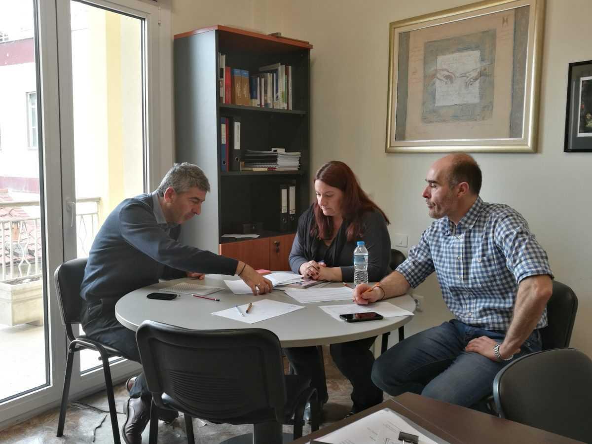 ISO στην  Οικονομική Υπηρεσία του Δήμου Κοζάνης: Προς ολοκλήρωση η διαδικασία