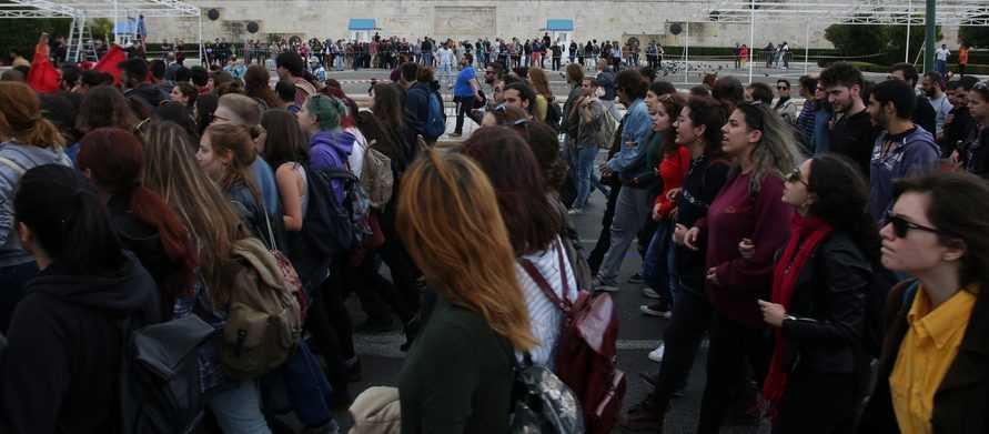 Νέες αλλαγές στο Λύκειο - Πώς θα γίνεται η εισαγωγή στα Πανεπιστήμια
