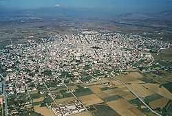 21 /3 - 1/4 το φεστιβάλ Πτολεμαΐδας Η  πόλη γιορτάΖει.