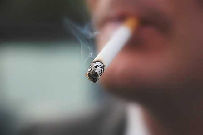 Ξεπέρασαν τα 7,1 εκατομμύρια οι θάνατοι διεθνώς το 2016 λόγω καπνίσματος