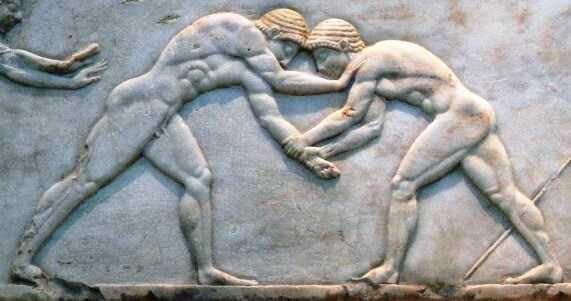 10 πιο διάσημοι αθλητές των Αρχαίων Ολυμπιακών Αγώνων