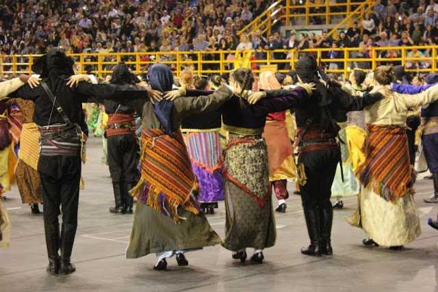 Στη Λάρισα το επόμενο Φεστιβάλ Ποντιακών Χορών, το 2018!