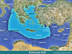«Α.Φώσκολος : Ο αμύθητος θησαυρός των ελληνικών βυθών.»