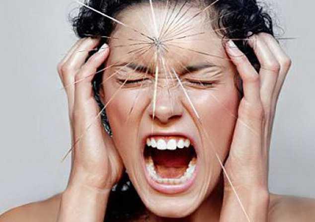 Το χρόνιο στρες πυροδοτεί φλεγμονές, χρόνιο πόνο, κατάθλιψη και αυτοάνοσα