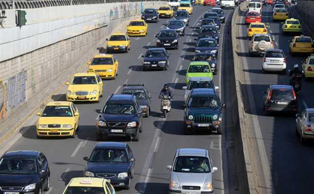 Κατατέθηκε το ν/σχ για τις μεταφορές-Αλλαγές σε KΟΚ, ταξί, ΚΤΕΟ, φορτηγά