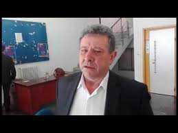 Ο Άρης Κουρκούτας πρόεδρος του Εργατικού Κέντρου Κοζάνης. Συγκροτήθηκε σε σώμα το ΔΣ