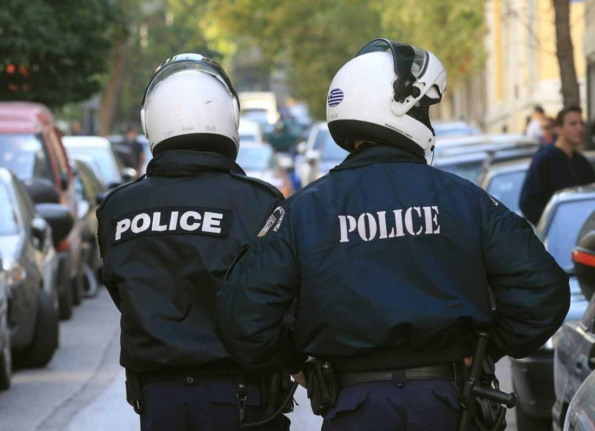 Προσλήψεις εκπαιδευτικών στην Ελληνική Αστυνομία