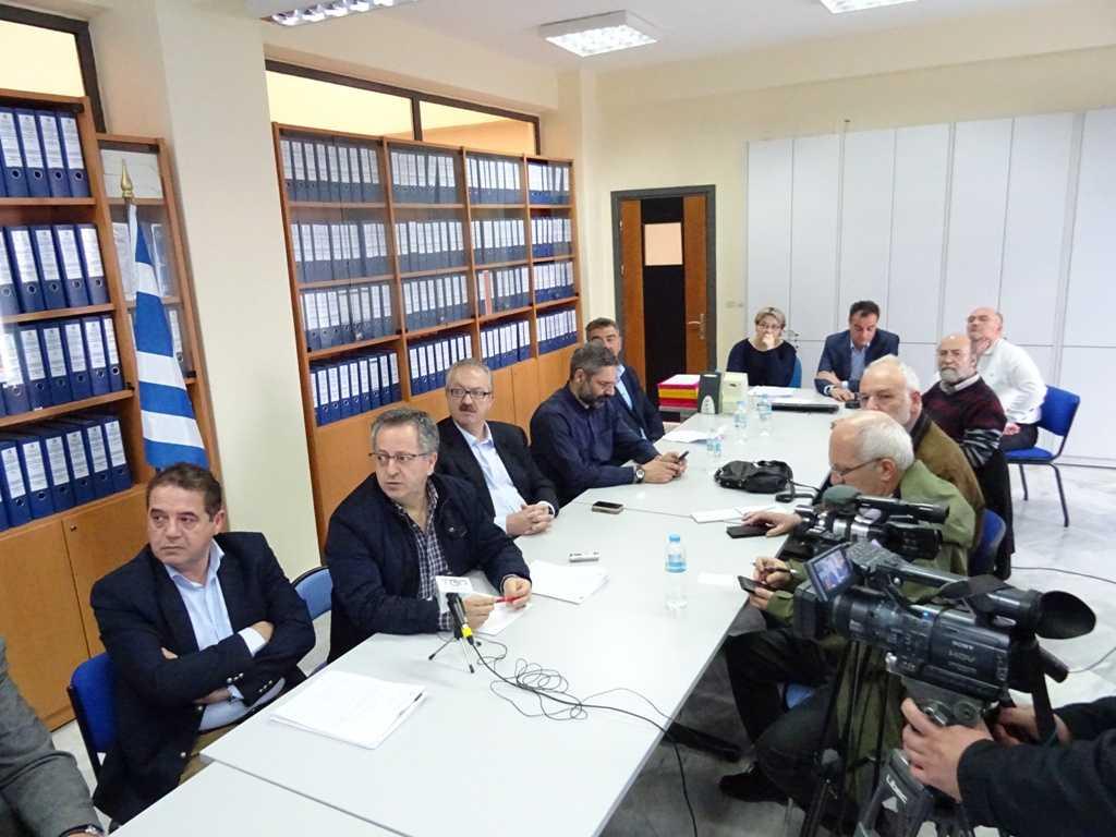 Έγκριση των Στρατηγικών Βιώσιμης Αστική Ανάπτυξης (ΒΑΑ) συνολικού προϋπολογισμού 41,7 εκ. €  των Δήμων Γρεβενών, Καστοριάς, Κοζάνης, Εορδαίας και Φλώρινας