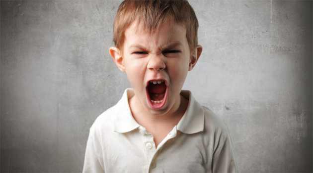 Η συμπεριφορά τού παιδιού μου είναι ανέλεγκτη! Τι κάνω τώρα;