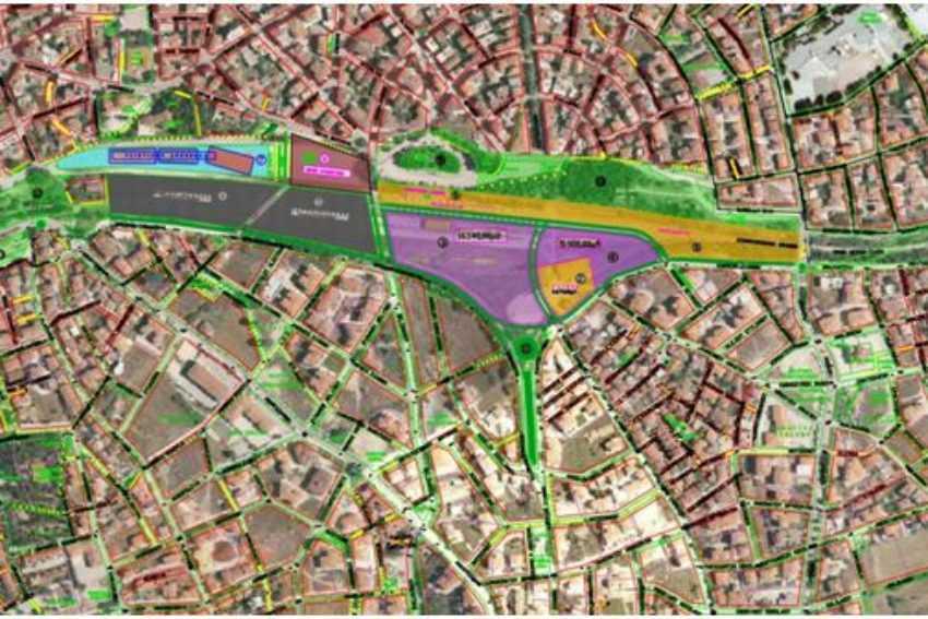 8,93εκ. ευρώ εγκρίθηκαν  για το  Σχέδιο Βιώσιμης Αστικής Ανάπτυξης του Δήμου Κοζάνης- Οι παρεμβάσεις που περιλαμβάνονται