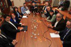 Κοινό ευρωπαϊκό μέτωπο Δήμων για μια δίκαιη ενεργειακή μετάβαση