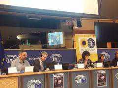 Λευτέρης Ιωαννίδης: Η ώρα της μετάβασης  έφτασε  και θα πρέπει να είναι δίκαιη! Σε ημερίδα στο Ευρωπαϊκό Κοινοβούλιο με θέμα τη Δίκαιη Ενεργειακή Μετάβαση