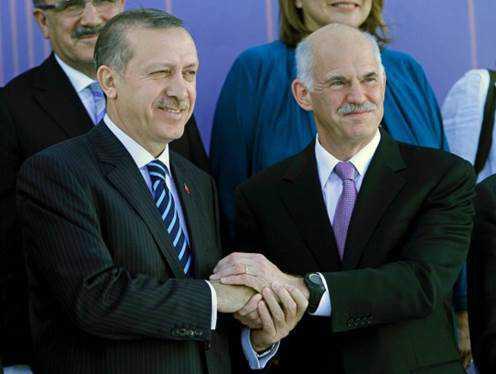 ΠΡΟΣΟΧΗ ΚΙΝΔΥΝΟΣ  «Επίθεση φιλίας» από τον Ερντογάν! Γράφει ο Λεωνίδας Κουμάκης*