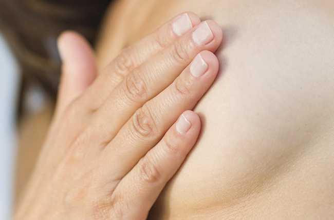 Η μαγνητική μαστογραφία βάζει τέλος στις άσκοπες βιοψίες