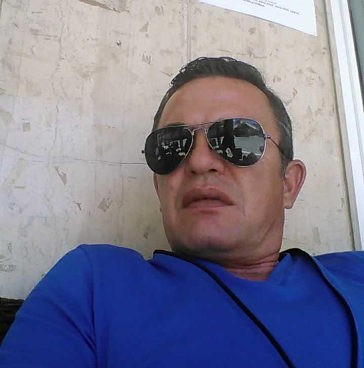25ος συμβατός δότης μυελού ο Σάκης Γιαπουτζόπουλος από τη Νεάπολη