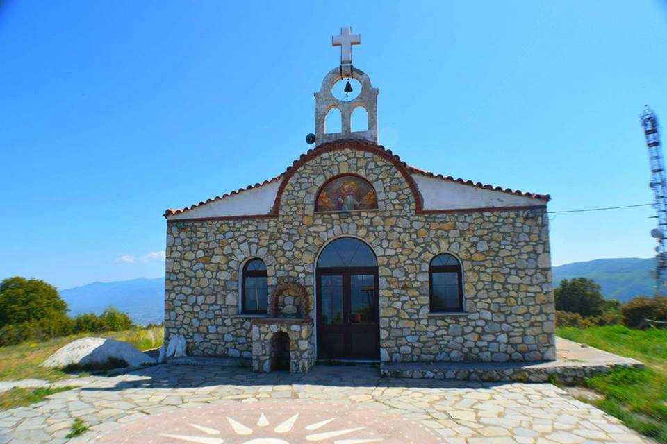 Εορταστικές εκδηλώσεις στο Προσήλιο στον Άγιο Χριστόφορ
