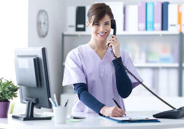 Αυτόνομα τμήματα τα γραφεία προστασίας ασθενών στα νοσοκομεία