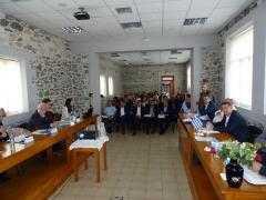Θ. Καρυπίδης: Ξεκινάμε από τις ακριτικές περιοχές και συνεχίζουμε προς τα αστικά κέντρα για να αξιοποιήσουμε τα συγκριτικά πλεονεκτήματα και να οδηγήσουμε στην πραγματική βελτίωση των συνθηκών διαβίωσης των Δυτικομακεδόνων