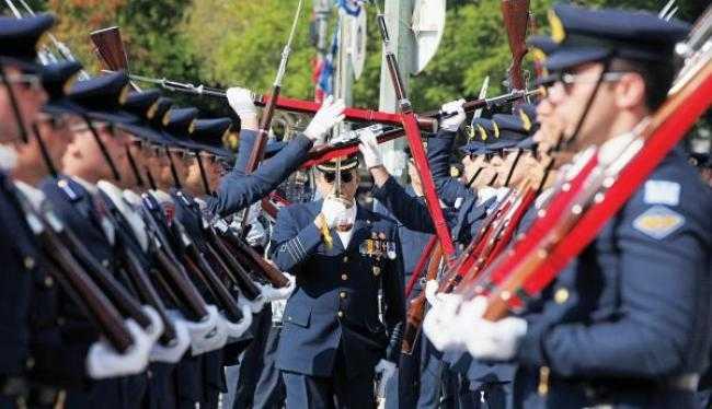 Στο πλευρό του Στρατού οι Ελληνες! Εμπιστοσύνη στις Εν. Δυνάμεις απότο 80% των πολιτών. Νίκη σε πόλεμομε την Τουρκία προβλέπει το 42%