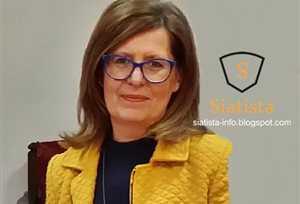 Νέα πρόεδρος στην Εθελοντική Δράση Πολιτών Σιάτιστας, η κα Κακάλη Έλεν