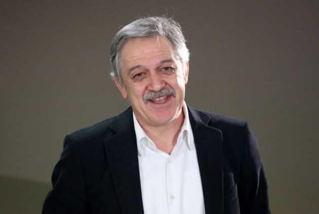 Εθνικό σχέδιο εισαγόμενων καυσίμων Πάρης Κουκουλόπουλος*