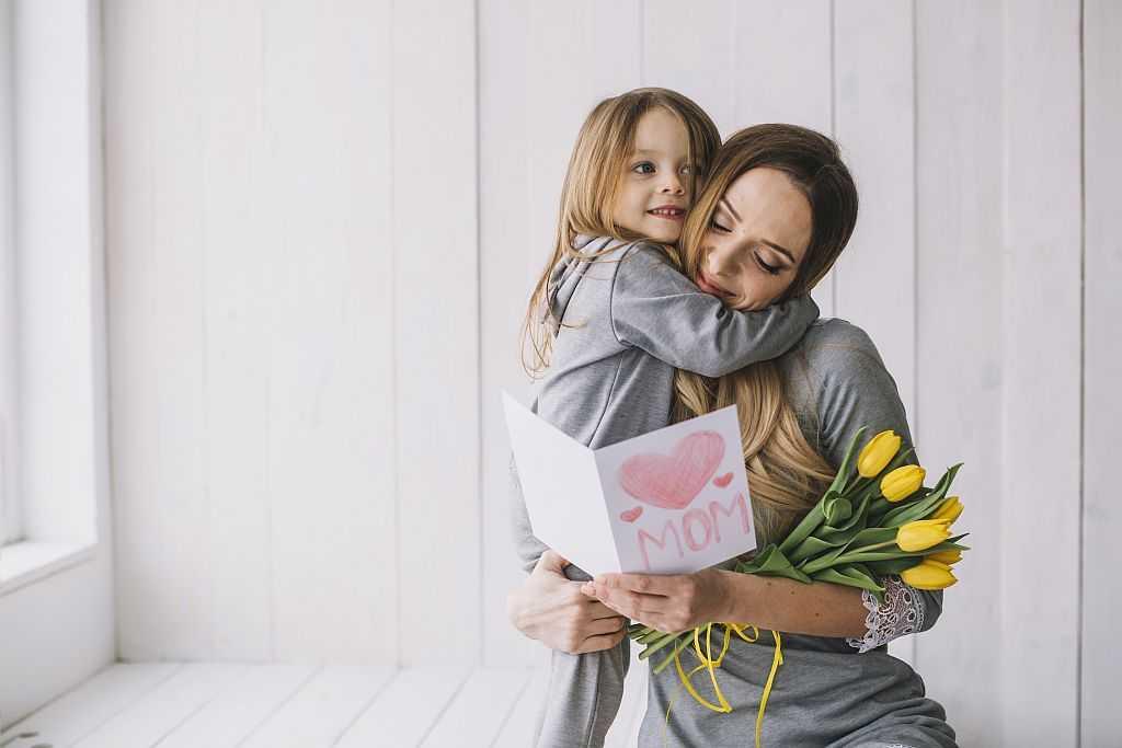 Με αφορμή τη γιορτή της μητέρας,  η Δανάη μια μητέρα με 4 παιδιά που στηρίζεται από το «Μαζί για το Παιδί» στέλνει το δικό της μήνυμα. Η μητρότητα είναι ένα ταξίδι