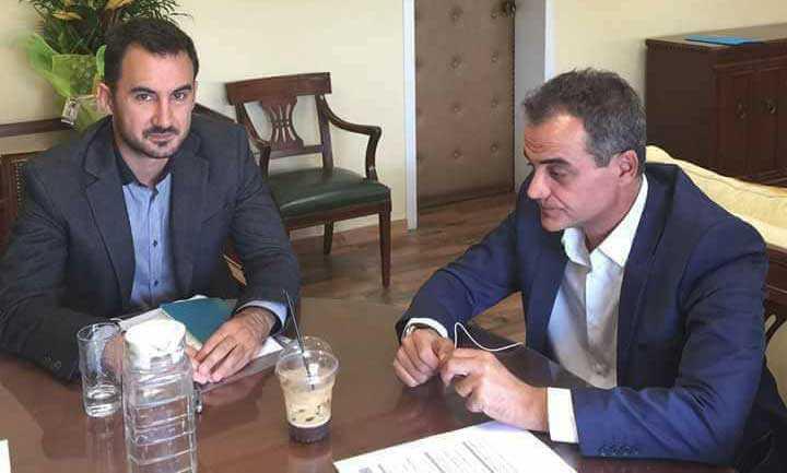 15,1 εκ. ευρώ  για αντιπλημμυρικά – αποστραγγιστικά έργα σε περιοχές της περιφέρειας Δυτικής Μακεδονίας