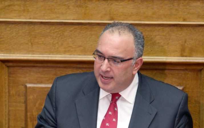 Μιχάλης Παπαδόπουλος: