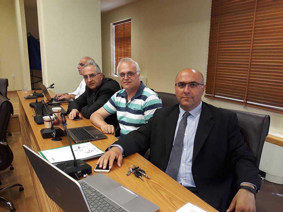 Ομάδα εργασίας Coal Platform Περιφέρειας Δυτικής Μακεδονίας