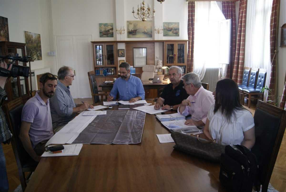 Το Κουρί «επιστρέφει». Αναπλάθονται 305,188 στρέμματα.  «Μια ακόμη δέσμευση που γίνεται πράξη» τονίζει ο Δήμαρχος Κοζάνης Λευτέρης Ιωαννίδης