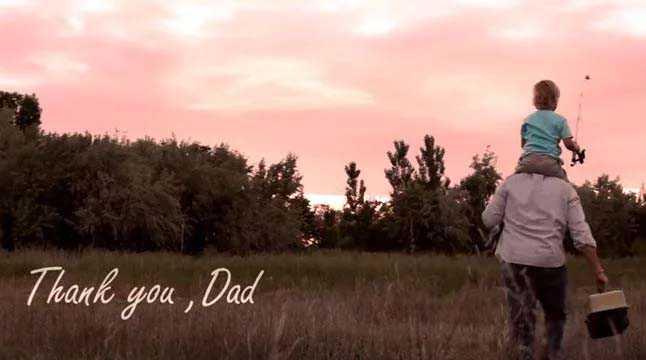 ΠΑΓΚΟΣΜΙΑ ΗΜΕΡΑ ΓΙΟΡΤΗΣ ΠΑΤΕΡΑ 2018: Ξεκίνησε από δύο γυναίκες που λάτρευαν τους μπαμπάδες τους!